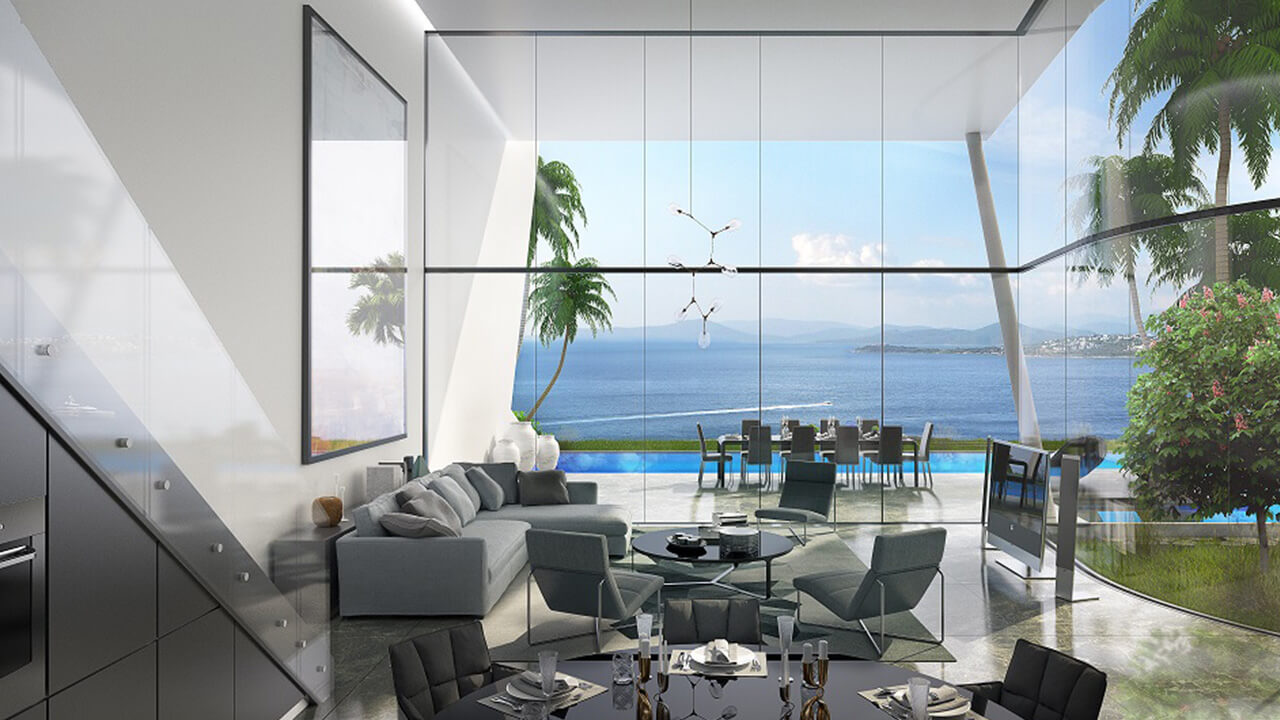 LUX* Bodrum Residences
